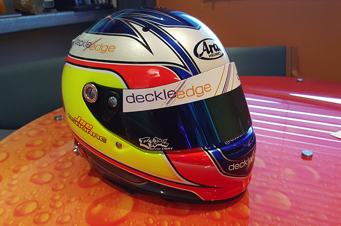 deckle edge motorsport