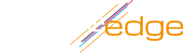 deckle edge logo