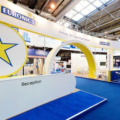 euronics exhibition